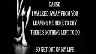 Anouk - I won't play that game no more (lyrics)