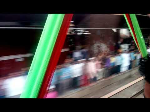 Panchagarh Express 1st Time Santahar Jongson Throw...