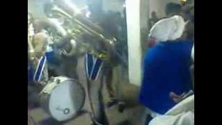 Apostolic Mission Church Brass Band-Ka lefu laka
