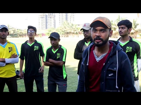 NCR CET College Premier League 2016