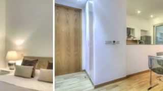 preview picture of video 'Luxury apartment for rent in Engomi, Nicosia'
