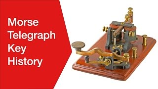 Morse Telegraph Key | Development History