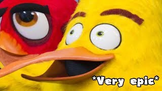 Angry Birds Convention
