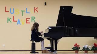 """Klaverikonkurss """"Lustlik klaver"""""""