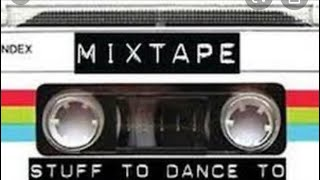 For The Love of 90's Dance Hits – Dj Sherman