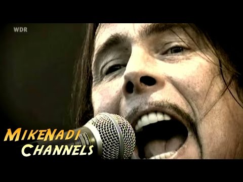 MONSTER MAGNET - Dopes to Infinity - August 2010 [HDadv]