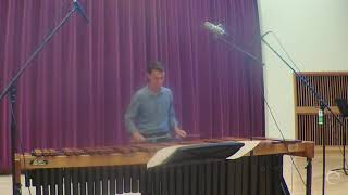 marimba solo - TH-Clip