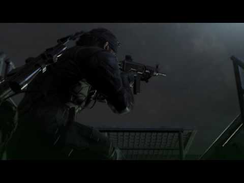 Metal Gear Solid V The Phantom Pain, Story Montage Episode 7