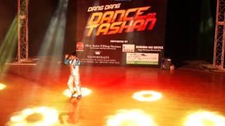 Boom Boom | Aafaton Ke Parinde dance by step2step dance studio