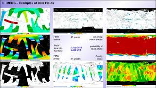GPM Webinar 10/16/19: IMERG Long-term Data Product by NASA