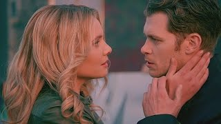 Klaus & Camille | Never forget you