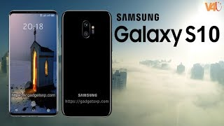 Samsung Galaxy S10 Specifications, Price, Release Date, Preview, Features, Camera, Leaks, Concept