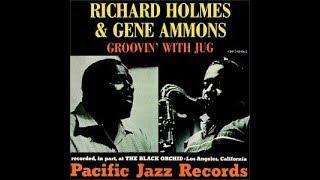Richard 'Groove' Holmes & Gene Ammons   EXACTLY LIKE YOU