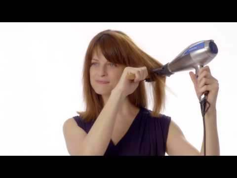 film institutionnel Babyliss voix off