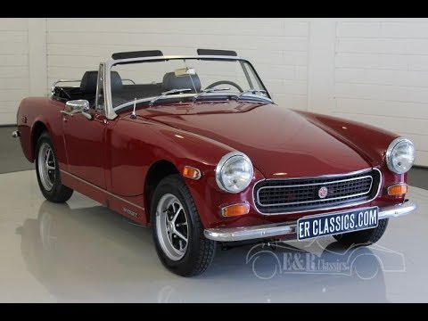 1974 MG Midget for Sale - CC-1057866