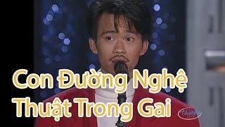 Hài - Hoài Linh - Chí Tài - Trung Dân - Việt Hương - Hoài Tâm - Con Đường Nghệ Thuật Chông Gai