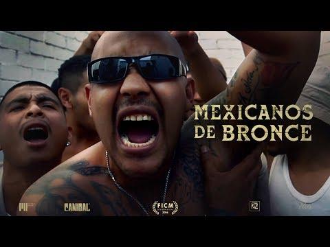 Mexicanos de Bronce
