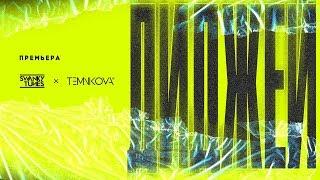 Swanky Tunes x Temnikova - Диджей (Official audio)