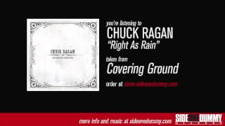 Chuck Ragan - Right As Rain
