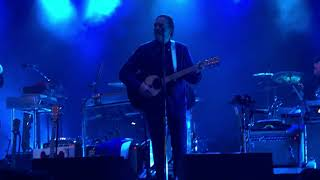 "Arcade Fire - ""Cars and Telephones"" at Forecastle Festival 2018"