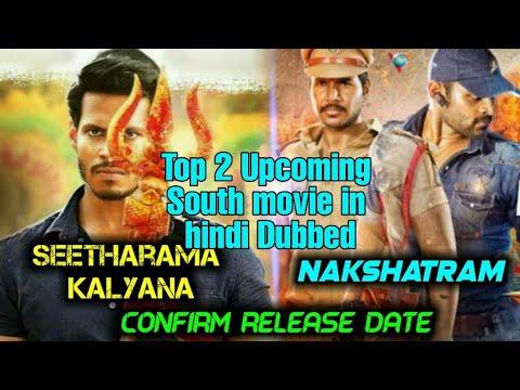 Top 2 Upcoming South movie in hindi Dubbed ।May।2019।