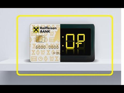 Кредитная карта Райффайзен банк 110 дней без процентов. Как пользоваться кредиткой правильно. Обзор.