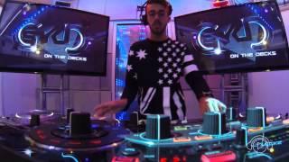 GKD on the Decks #2 - Convidado Bruno Furlan @ Ban TV