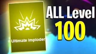 *Ultimate Imploder* The Best Weapon In The GAME! - Shellshock Live Showdown
