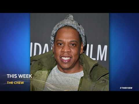 JAY-Z: U.S. More Sexist Than Racist | The View