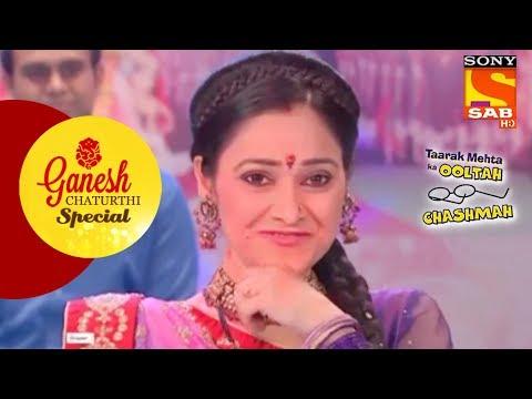 Ganesh Chaturthi Special | Taarak Mehta Ka Ooltah Chashmah | 2015