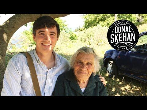 Birthday Surprise in Ikaria! Donal's European Adventure – Episode 3