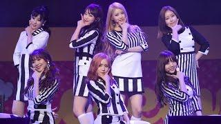 LOVELYZ(러블리즈) 'Cameo' Stage Showcase (R U Ready?, WoW!, 와우, 아 유 레디?)
