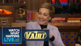 What Was Julie Andrews' Favorite Scene To Shoot In 'The Sound Of Music'?   WWHL