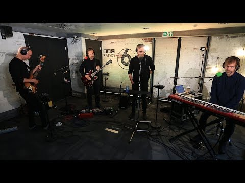 The National - Nobody Else Will Be There (6 Music Live Room)