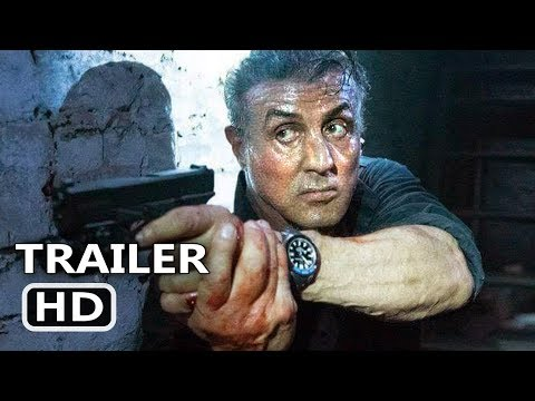 Escape Plan 3 trailer