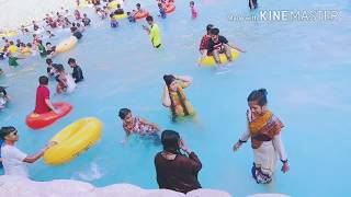 preview picture of video 'SEA WORLD FOYSLAKE CHITTAGONG ♥♥ ঘুরা ঘুরি খুব সুন্দর একটি জায়গা wow♥♥'