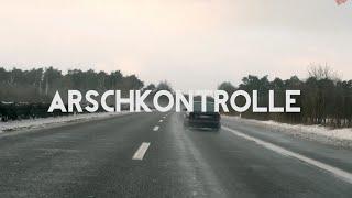 Olexesh   ARSCHKONTROLLE (prod. Von Brenk Sinatra) [Official HD Video]