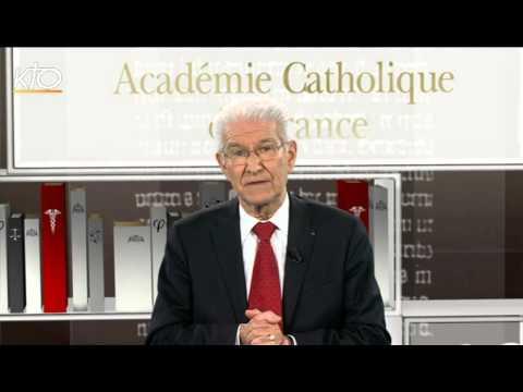 Jacques Bichot :Les retraites à la lumière de la doctrine sociale de l'Église
