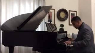Dahil Sa Iyo (Because Of You)-Piano