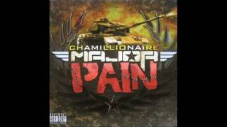 Chamillionaire - I'm Focused ( Major Pain )