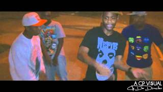 "THE2isDOPE FT. JIMMY ""DEAN"" WILLIAMS-BEACH CRUISIN MUSIC VIDEO 2010"