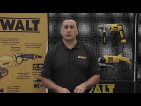 Herramientas para la construcción en seco Dewall 1080p 25fps H264 128kbit AAC