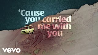 "Brandi Carlile - Carried Me With You (From ""Onward""/ Animated Lyric Video)"