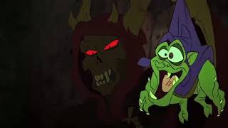 OST Mix: The Black Cauldron: Horned King's Death/Dante's Inferno: Lucifer's Defeat
