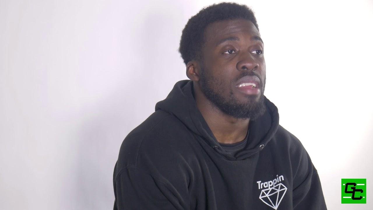 Jonathan Hilliman: 2019 Draft Prospect Interview