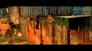 Resident Evil 6 Walkthrough (Leon Campaign) Pt. 18 - How Do We Kill This