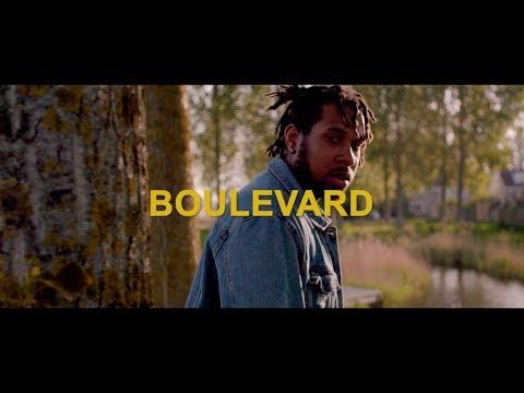 Dashaeno – Boulevard feat. ChayD & Djunses (Prod. Makurmula)