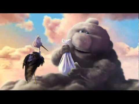 Essa animação fala sobre o verdadeiro valor da amizade!