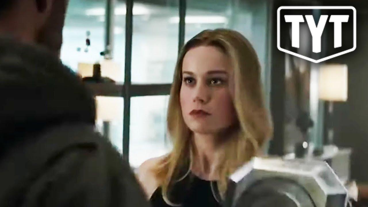 Avengers Incel Cut Goes Viral thumbnail