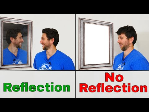If You Don't Smile This Mirror Won't Work
